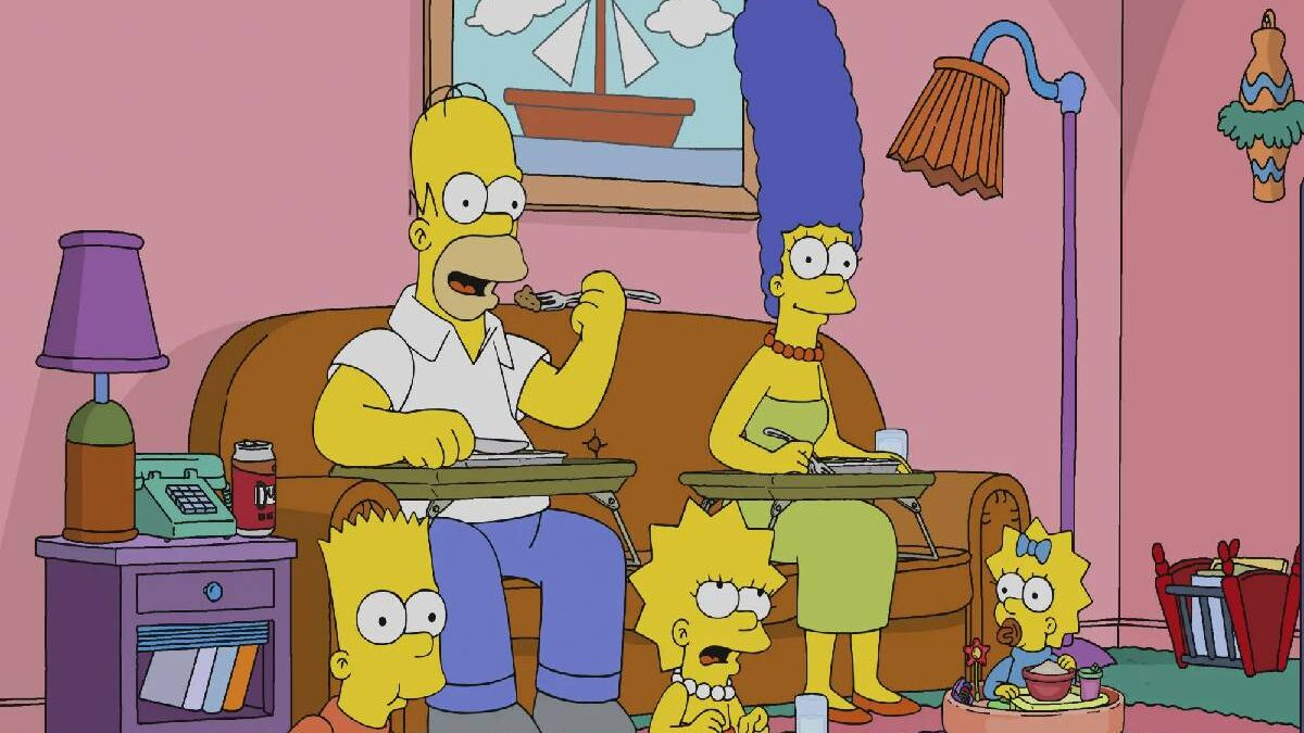 When will the Simpsons End – About, Simpsons on Disney +, and More