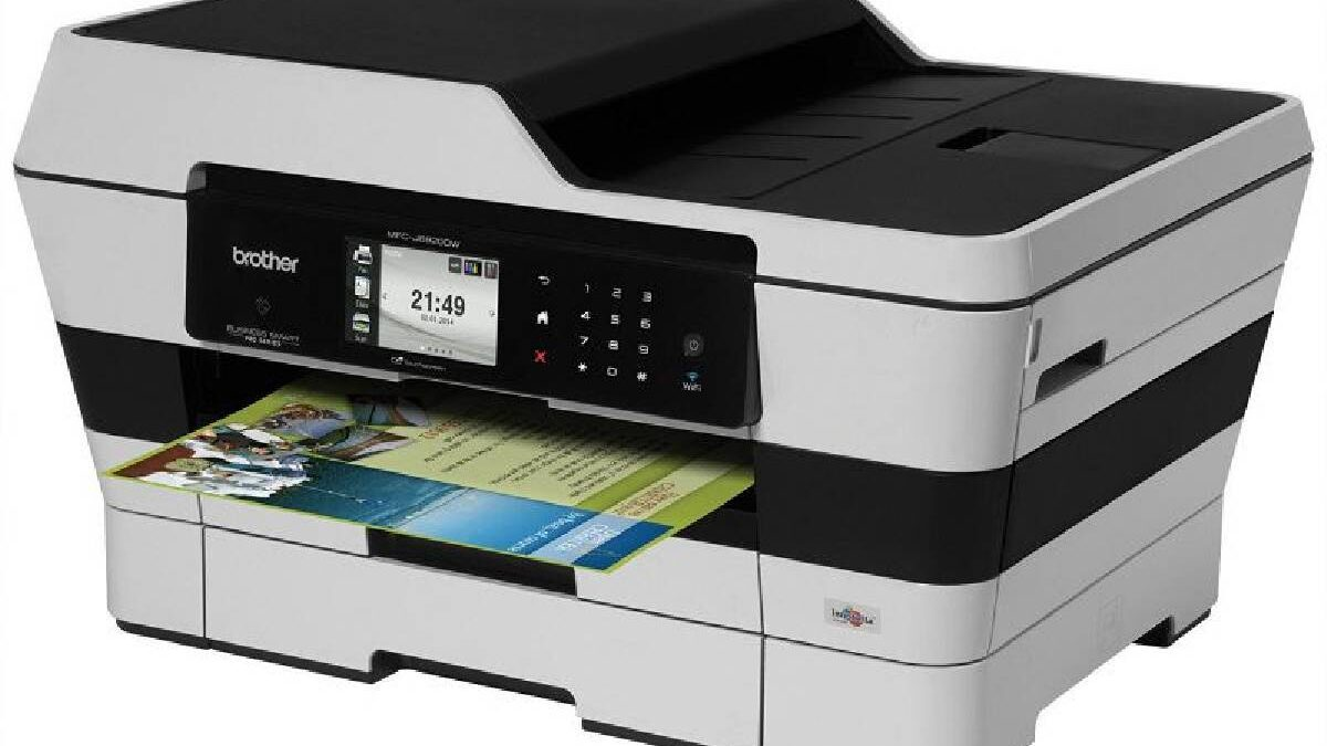 Bluetooth Printer – Hp Envy, Hp Sprocket, Canon Pixma and More