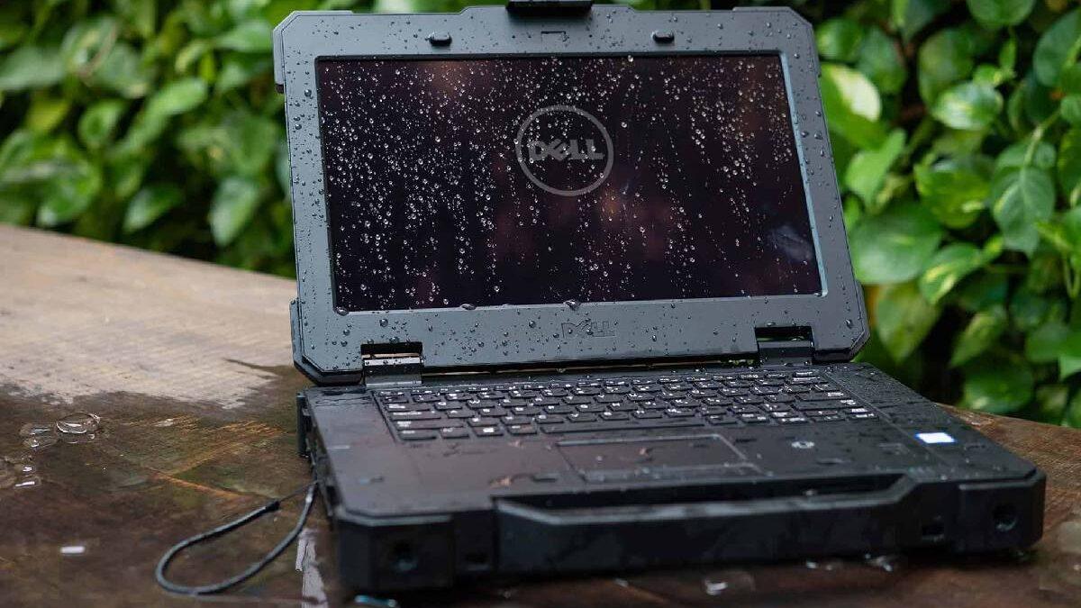 Waterproof Laptop – Getac X500, Durabook Z14i, Getac B360, and More