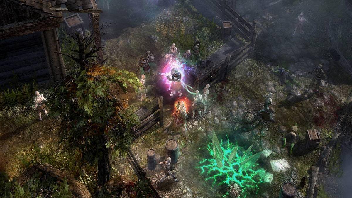 Games Like a Diablo – Diablo Immortal, Titan quest, and More