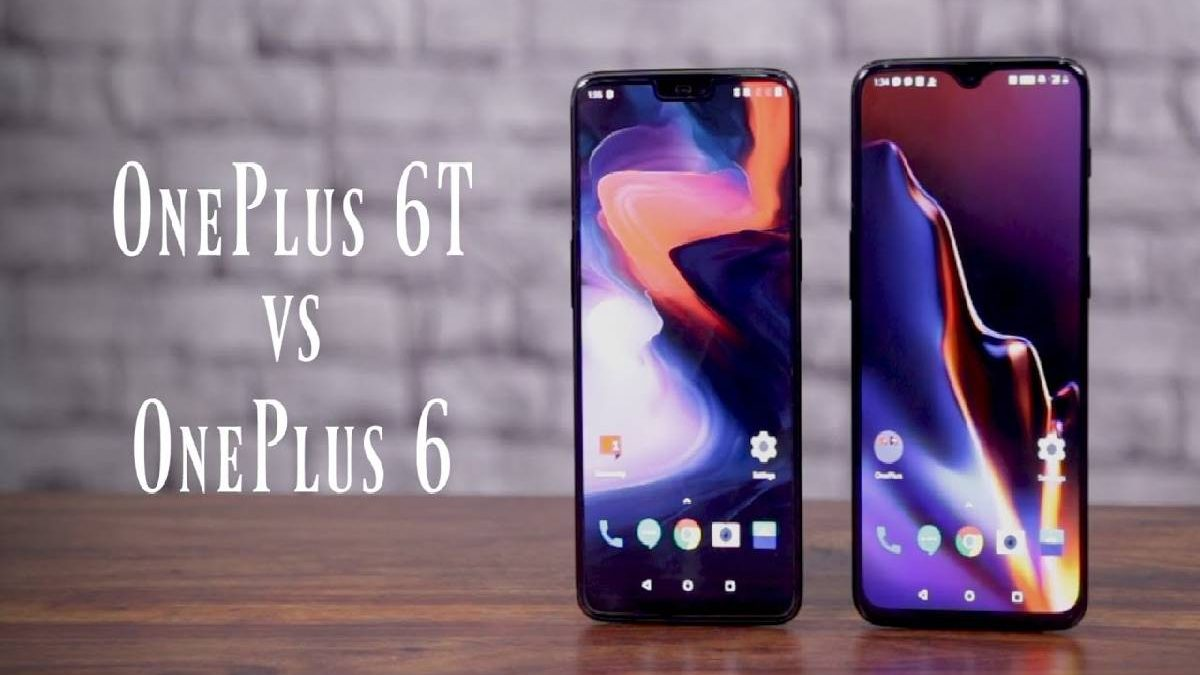 OnePlus 6 to OnePlus 6T – Changes, Headphone Port, and More