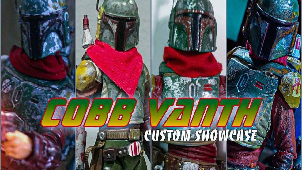 Cobb Vanth – New Character, From Slave to the Sheriff, and More