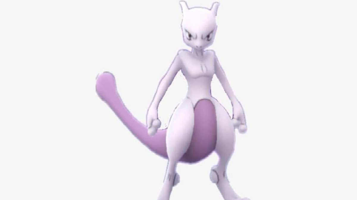 Pokemon Go Mewtwo – About, How to Get an Invite, Fight Against, and More