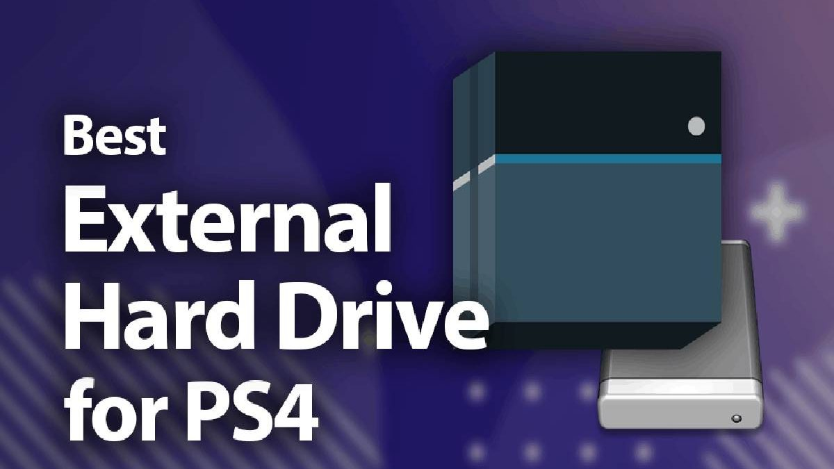 External Hard Drive With The Ps4 – Uses, Requirements, Steps, and More