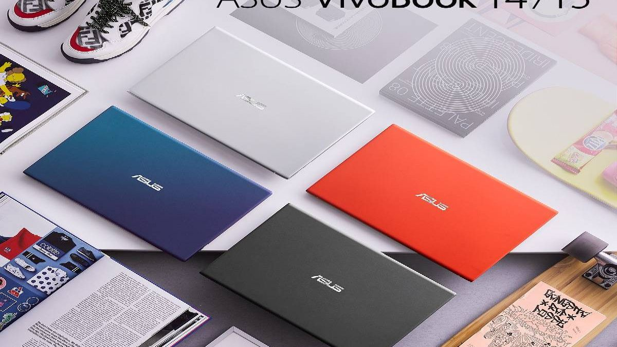 Asus VivoBook – Review, Unboxing, Design, and More