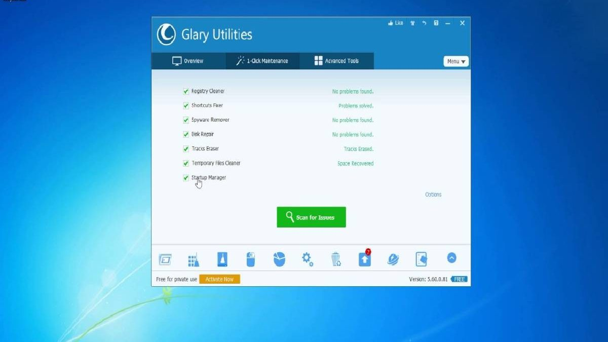 Glary Utilities Review – More information, Main Features, and More