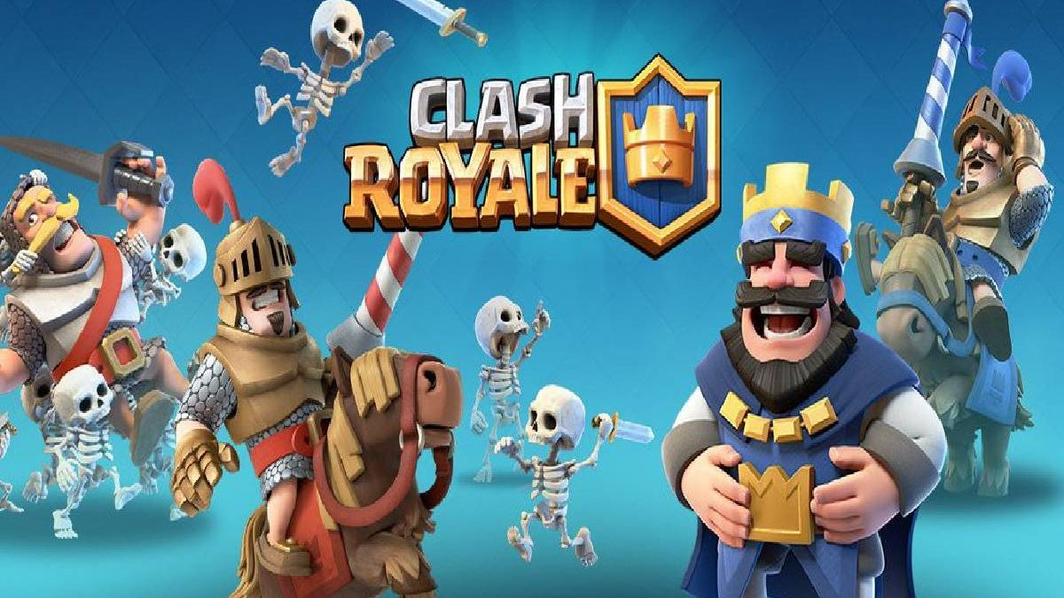 Clash Royale Strategy – Tricks, Suicidal fire spirits, Defensive Giant,  and More