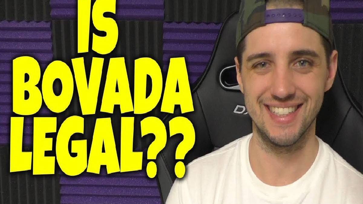 Is Bovada Legal – About, Facts, Features, and More
