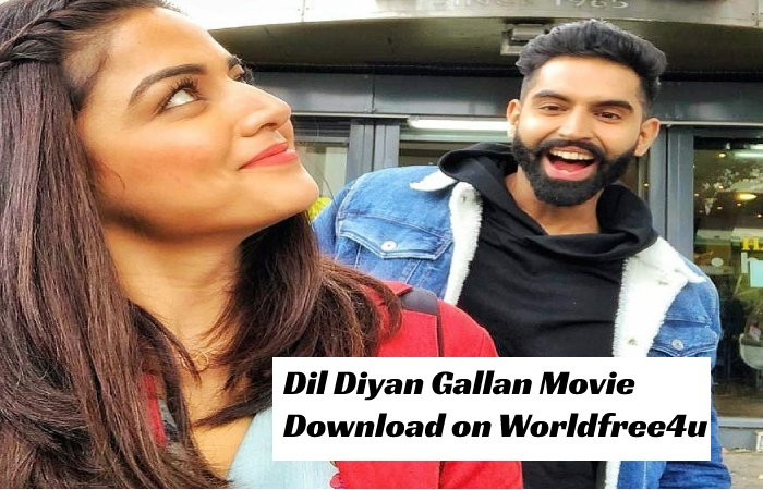 Dil Diyan Gallan Movie