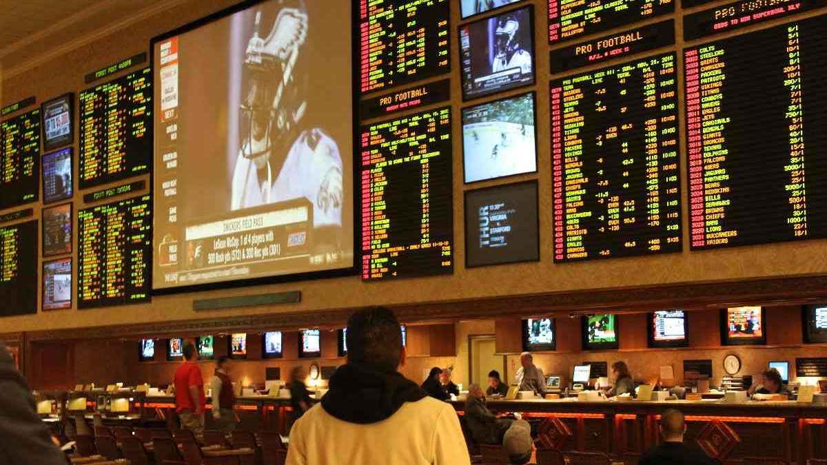 How Data Science Impacts Sports Betting?
